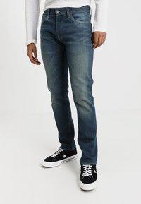 Levi's® - 511™ SLIM FIT - Slim fit jeans - limerick adv - 0