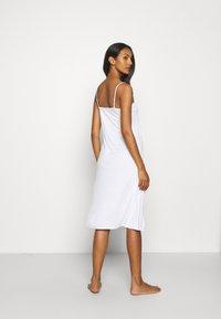 Marks & Spencer London - 2 PACK - Nattskjorte - opaline mix - 2