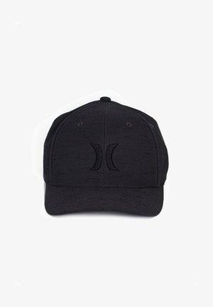H20 DRI MARWICK ICON - Cap - black htr