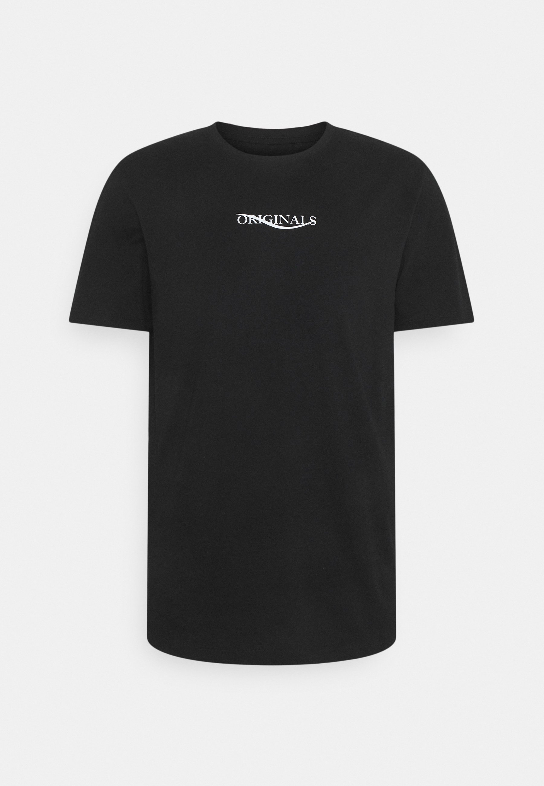 Men JORELIAS TEE CREW NECK - Print T-shirt