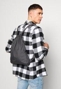 Nike Sportswear - HERITAGE UNISEX - Mochila - thunder grey - 1