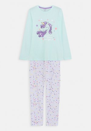 SET - Pyjama set - soothing sea
