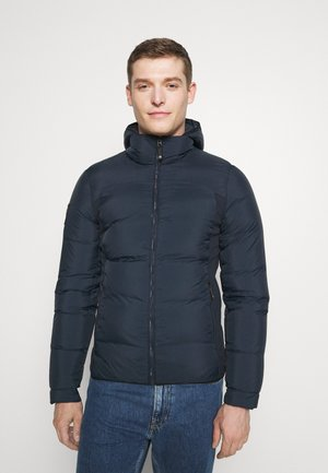 EXPEDITION  - Down jacket - eclipse navy