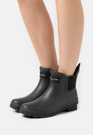 SLEET - Wellies - black