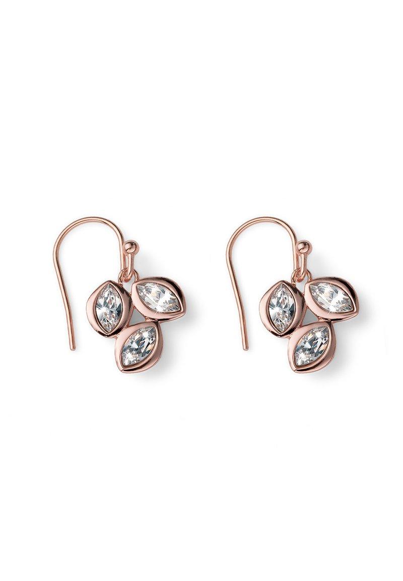 Oliver Weber - PROMISE - Earrings - rosegold