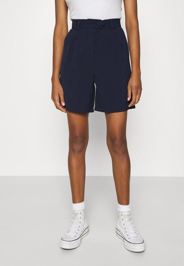 ZANE - Shorts - navy