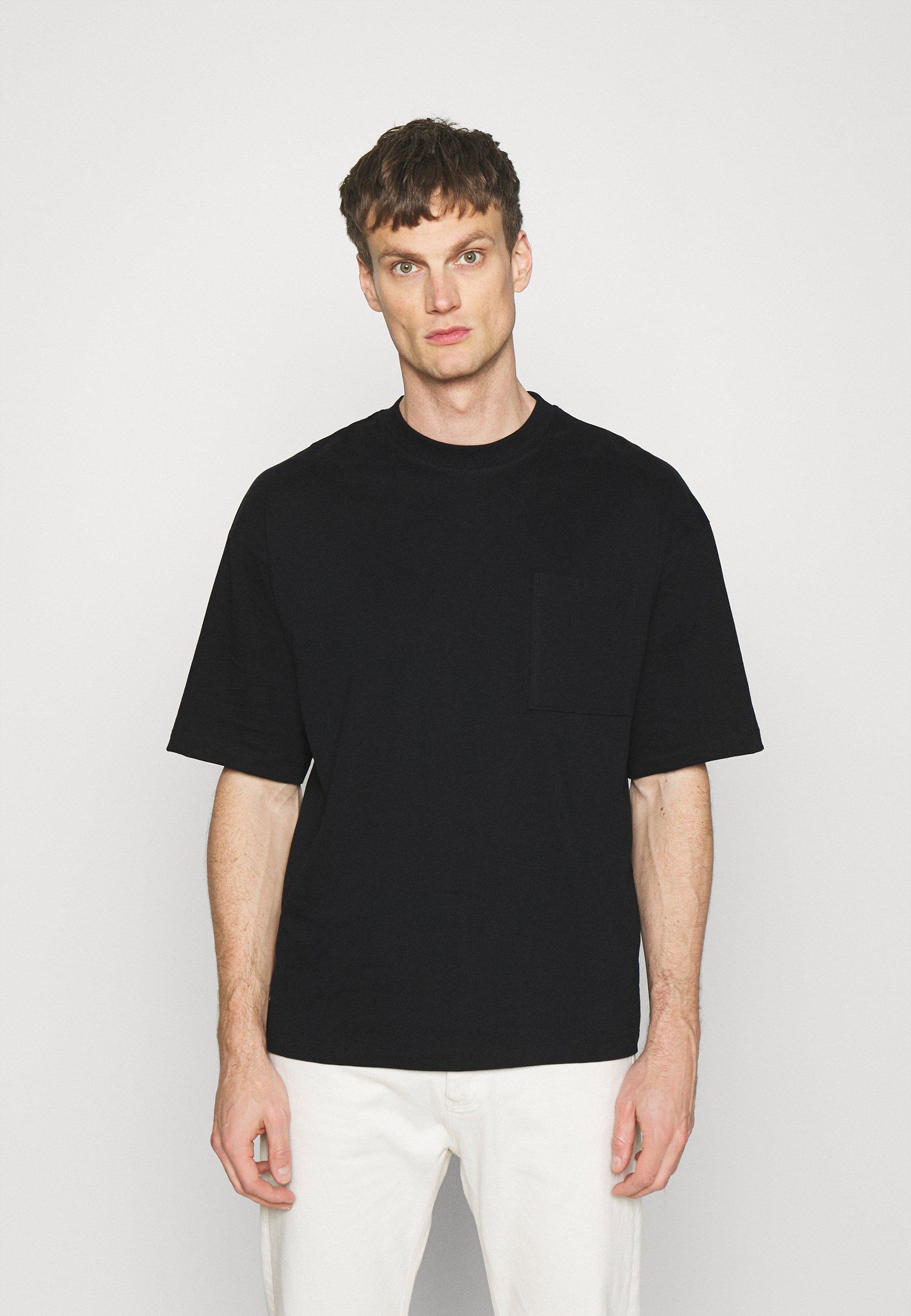 Hombre BRUCE - Camiseta básica