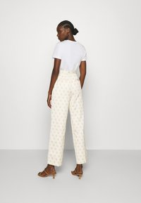 Stella Nova - Trousers - simple follows - 2
