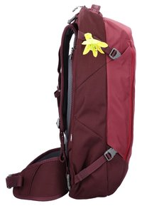 Deuter - AVIANT ACCESS - Rucksack - red - 3