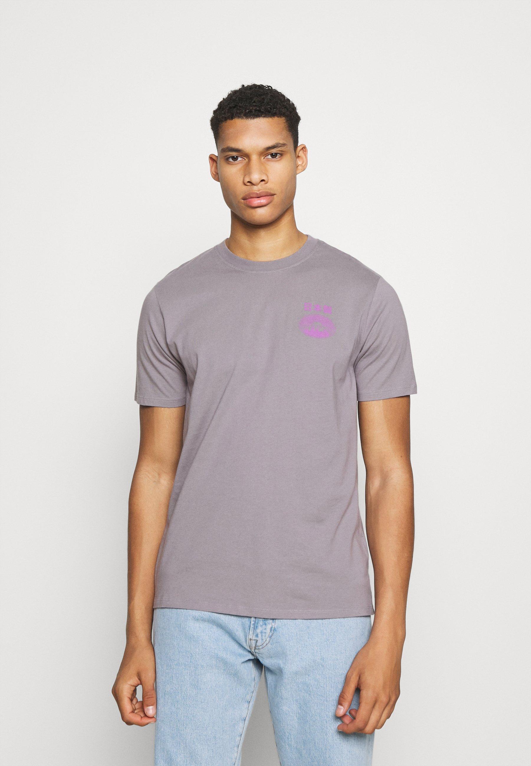 Men FUJI SAN UNISEX - Basic T-shirt