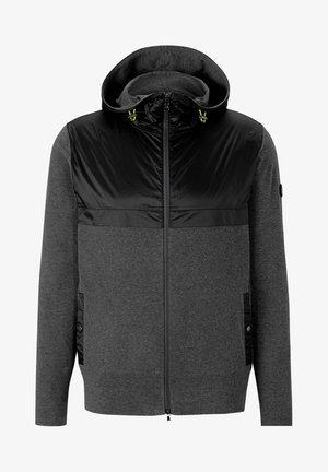 HYBRID - Outdoor jacket - anthrazit