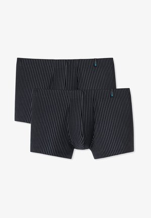 2 PACK - Pants - dark blue