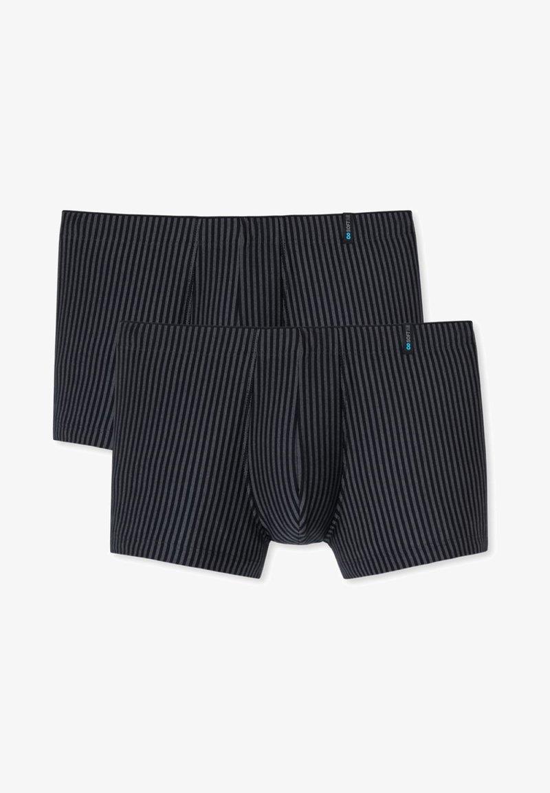 Schiesser - 2 PACK - Pants - dark blue