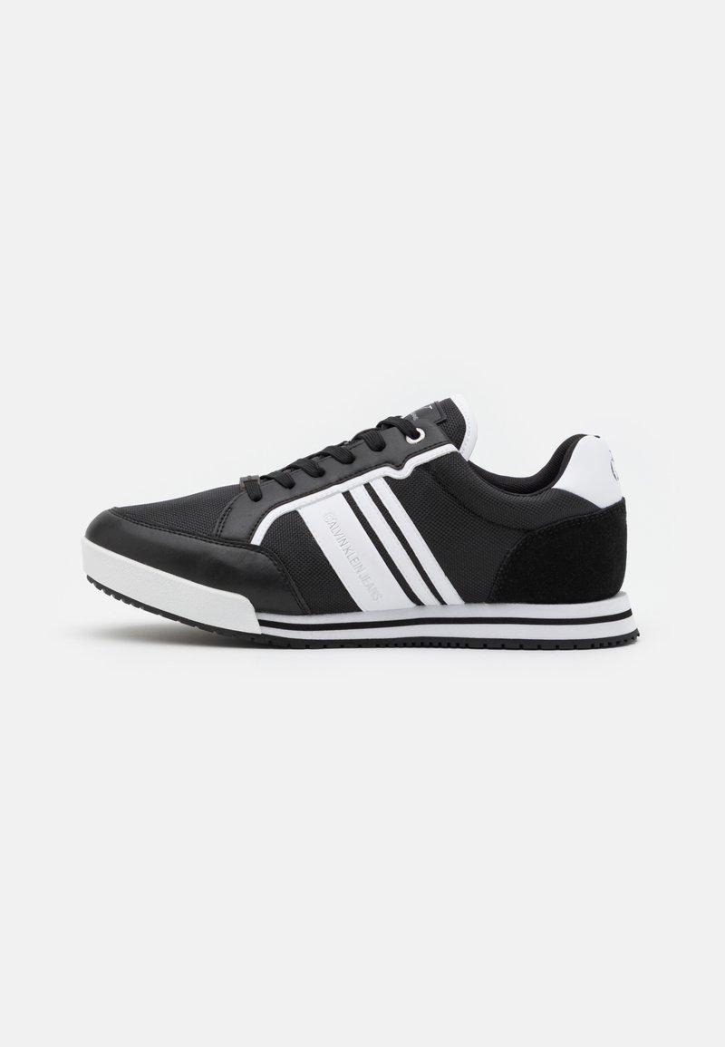 Calvin Klein Jeans - PROFILE LACEUP  - Trainers - black