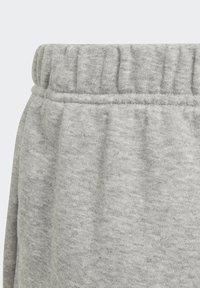 adidas Performance - BADGE OF SPORT SHORTS - Sports shorts - grey - 5