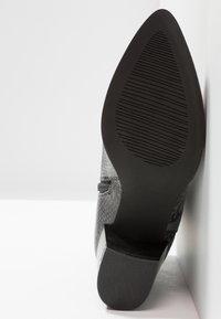 RAID - ANGELICA - Kotníková obuv - grey - 6