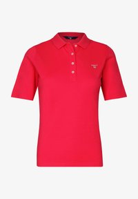 GANT - Polo shirt - rot - 0