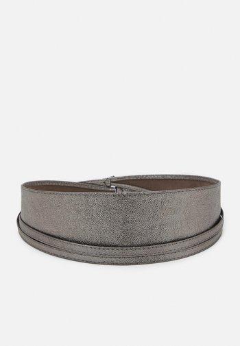 PCDREA WAIST BELT - Waist belt - gunmetal