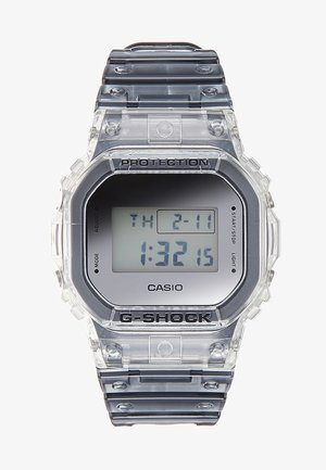 DW-5600SK-1ER - Digital watch - clear
