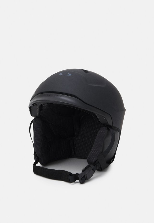 MOD 3 - Helm - blackout