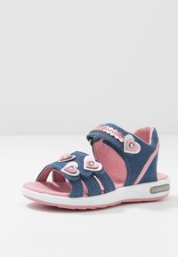Superfit - EMILY - Sandals - blau - 2