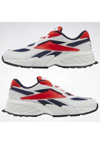 Reebok Classic - EVZN SHOES - Trainers - grey - 6
