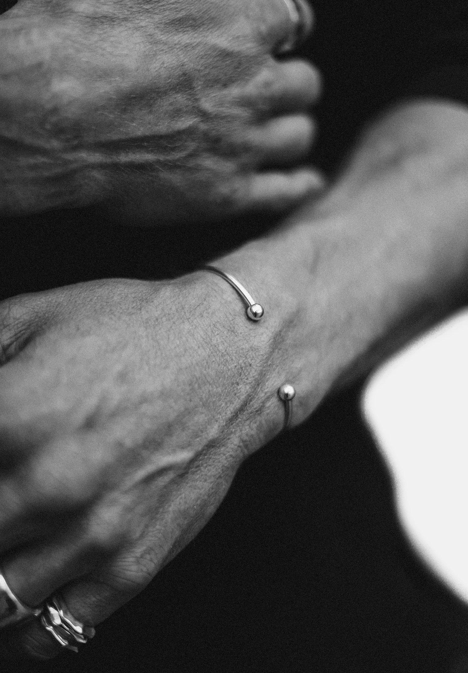 Homme BANDIT - Bracelet