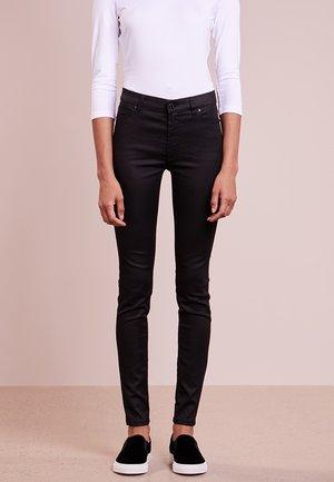 GEORGINA - Jeans Skinny Fit - black