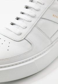 Copenhagen - Sneakers laag - white - 5