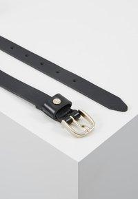 TOM TAILOR DENIM - TF0085L03 - Belt - black - 2