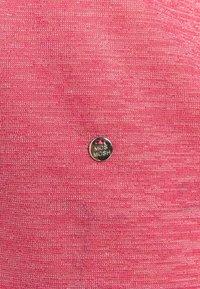 Mos Mosh - KAY TEE - Print T-shirt - fandango pink - 2