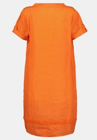 GINA LAURA - Day dress - orange - 1