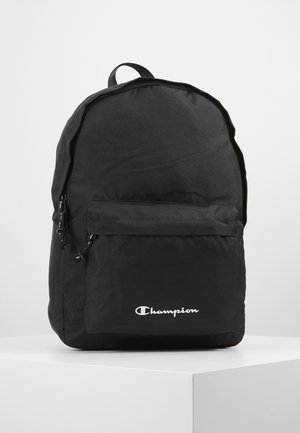 LEGACY BACKPACK - Reppu - black