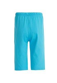 DeFacto - 2 PACK - Shorts - blue - 2