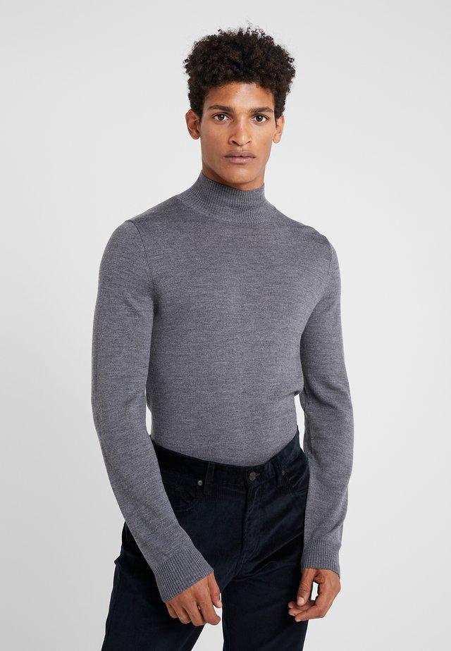 WATSON - Jumper - grey melange