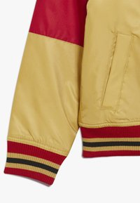 Outerstuff - NFL SAN FRANCISO 49ERS VARSITY JACKET - Trainingsvest - gym red/club gold - 2