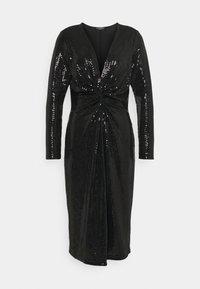 Ilse Jacobsen - DRESS - Cocktail dress / Party dress - black - 0