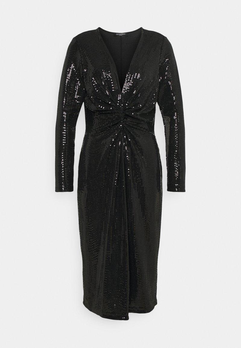 Ilse Jacobsen - DRESS - Cocktail dress / Party dress - black