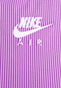 Nike Sportswear - AIR TANK  - Top - violet shock/white - 7