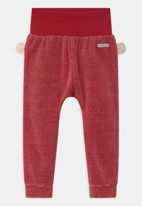 Hust & Claire - GAIL UNISEX - Kalhoty - rio red - 2