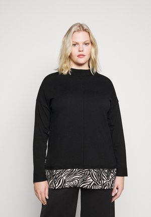 ANDE - Jumper - black