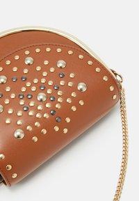 See by Chloé - Mara bag - Across body bag - caramello - 3