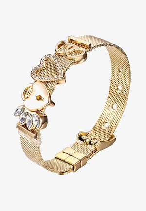 ARMBAND MILANAISE - Bransoletka - gold-coloured