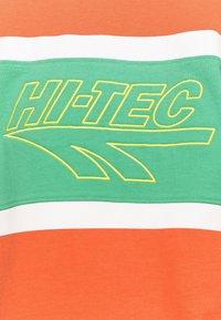 Hi-Tec - FIZ - Long sleeved top - arabesque/jade green - 4