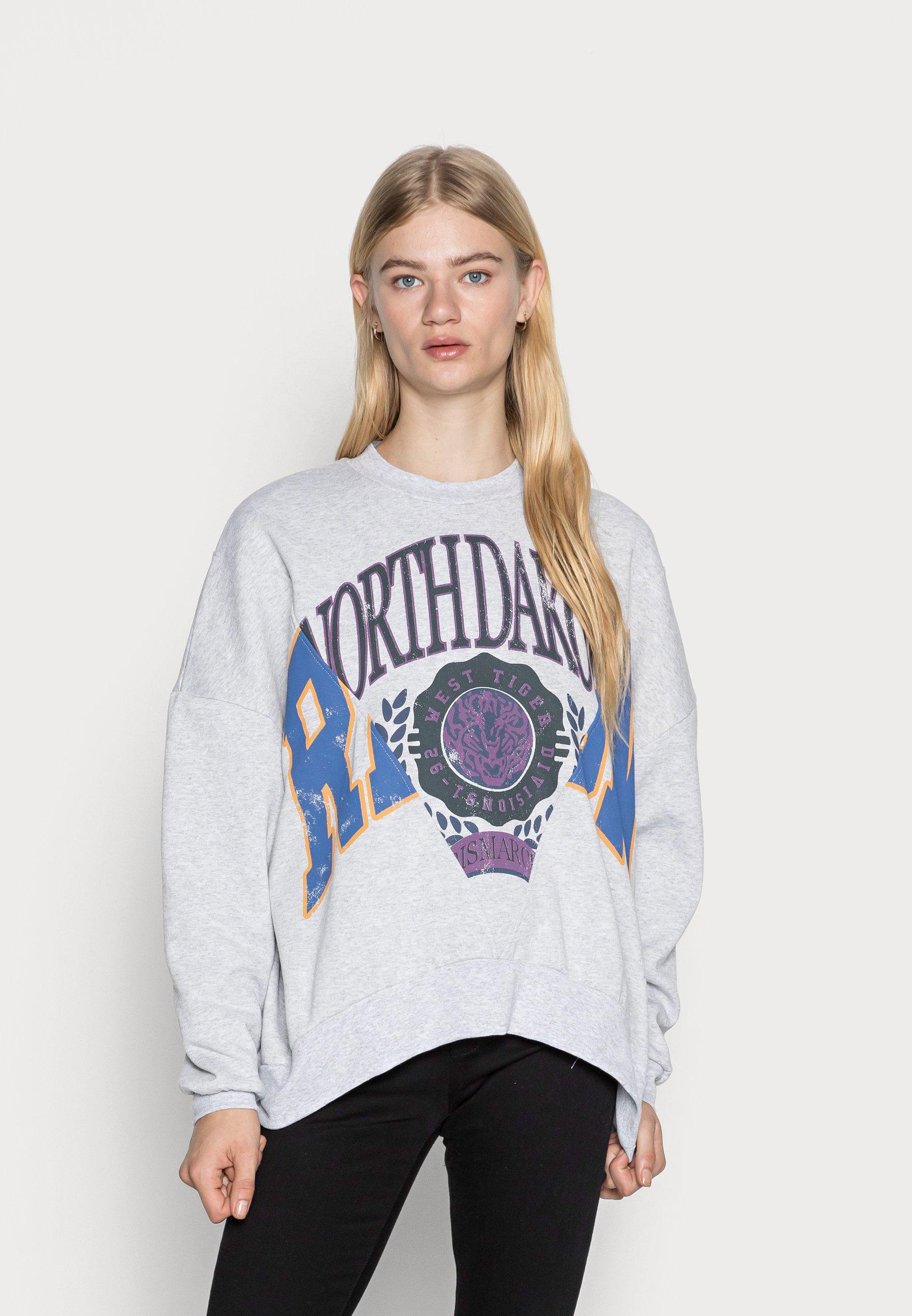 Women DAKOTA SPLICED - Sweatshirt