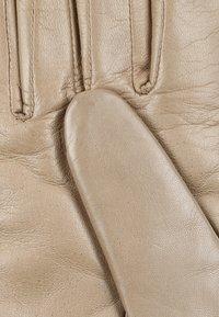 Roeckl - EDELKLASSIKER - Gloves - cashmere - 3