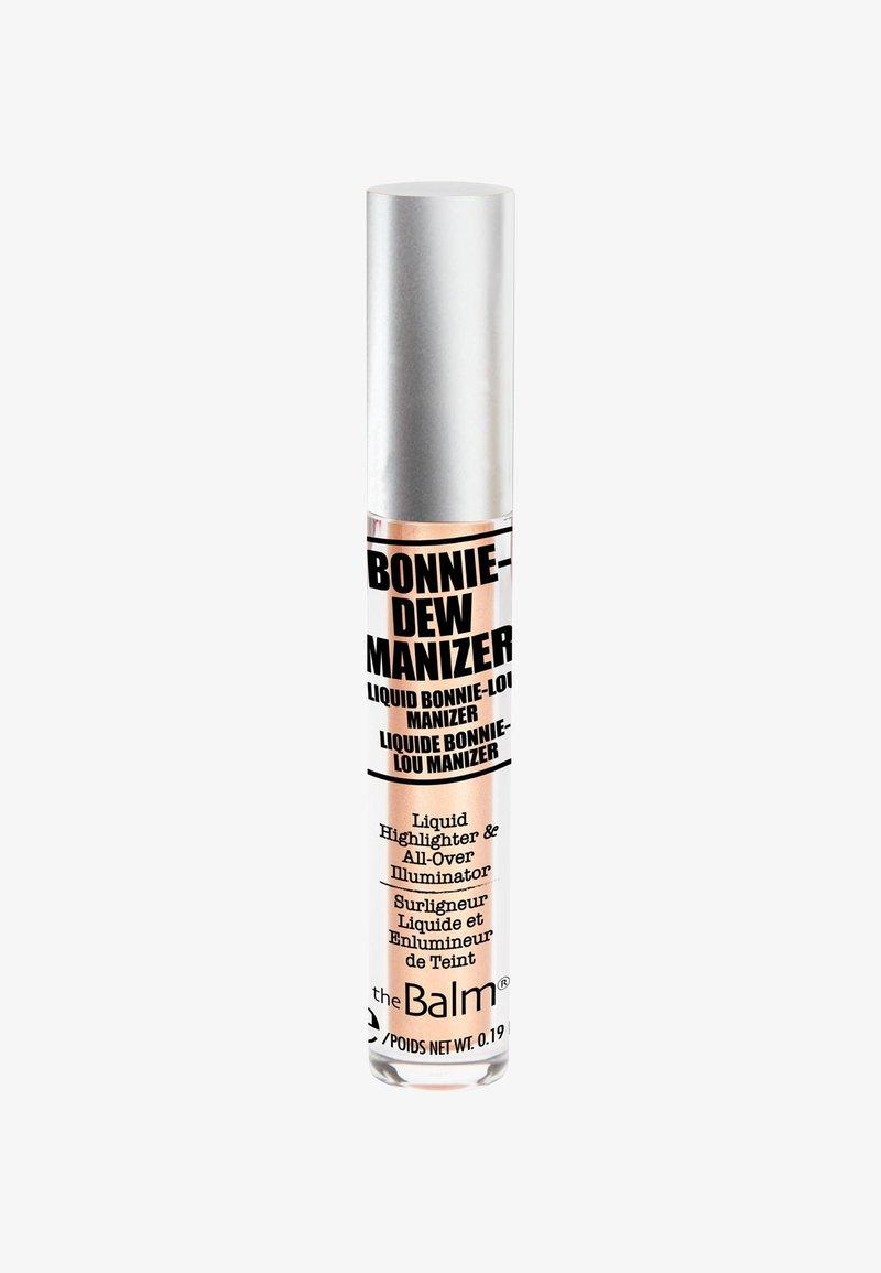 the Balm - DEW MANIZER - Highlighter - bonnie