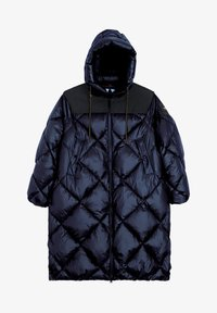 Aigle - FASSIE LONG - Winter coat - bleu marine - 6