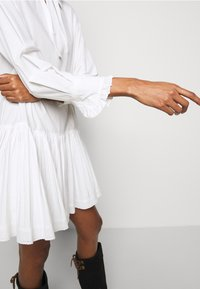 See by Chloé - Shirt dress - confident white - 7