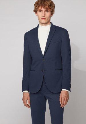 NORWIN-J - Blazer jacket - dark blue